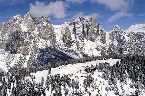 Val di Fassa Italy - Val di Fassa guide - Val di Fassa hotels ...