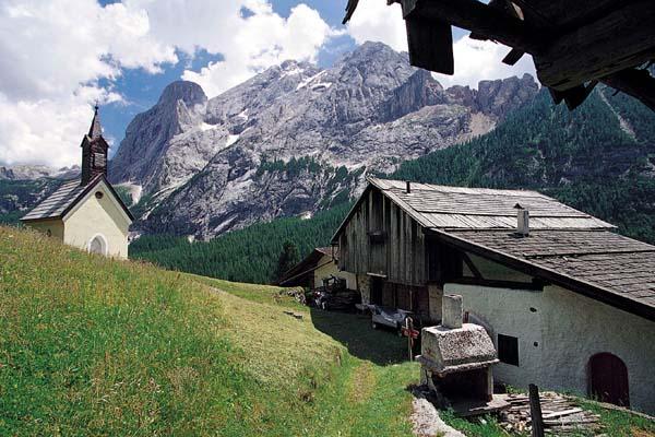 Val di Fassa Italy - Val di Fassa guide - Val di Fassa hotels - Val ...