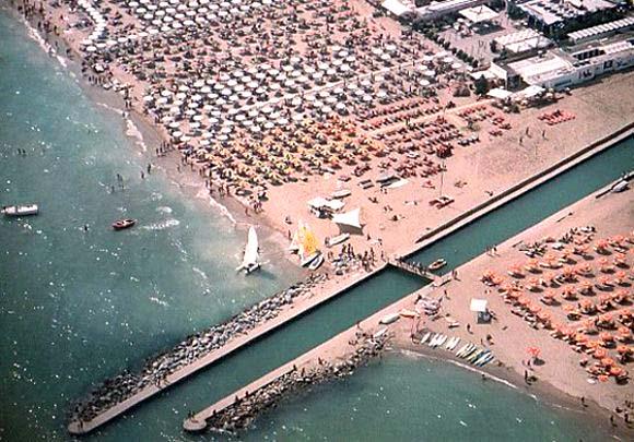 Ravenna Italy Hotels Ravenna 39 s Beaches Guide Italy