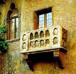 Verona Guide Italy